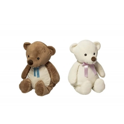 Peluche Oso personalizable y guardasecretos